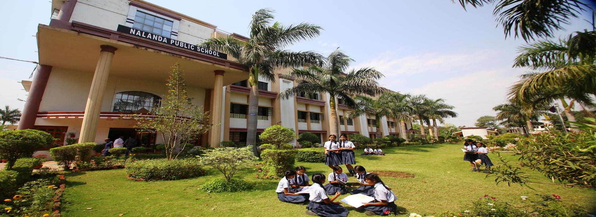 Best School in MP
